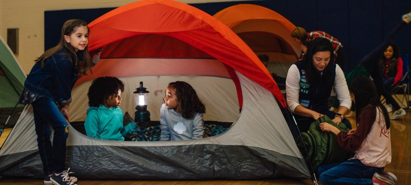 Happy National CampoutDay!