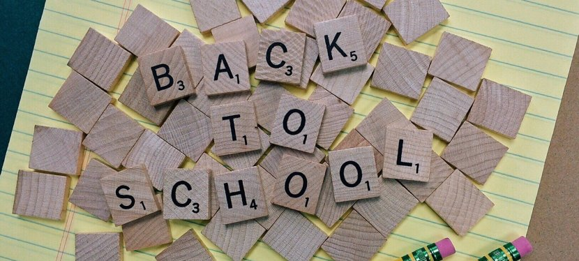 5 Tips for Back to SchoolShopping